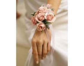 Весільні прикраси нареченої фото