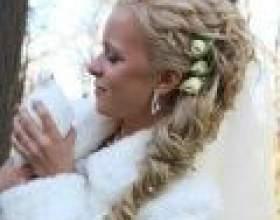 Весільні зачіски: як вибрати ідеальну фото