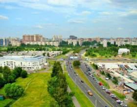 Светлановский проспект, санкт-петербург: який район, як доїхати? фото