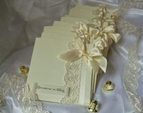 Свіжі ідеї для створення весільних запрошень фото