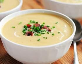 Сирний суп з плавлених сирків: ніжний смак і мінімум зусиль фото