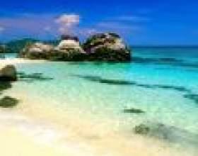 Таїланд: відпочинок на островах фото