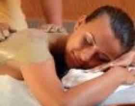 Таласотерапія: лікування морськими водоростями, сіллю, брудом фото
