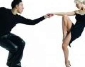 Танці як засіб для схуднення фото