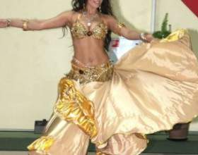Східні танці для схуднення фото