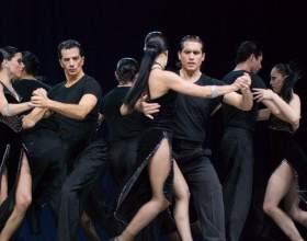 Танго - танець пристрасті і кохання фото