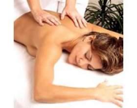 Техніка розслабляючого еротичного масажу фото