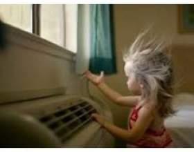 Температура в кімнаті дитини фото