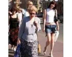 Тенденції моди впливають на вибір нашого гардероба фото