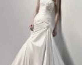 Як і яку тканину вибрати для весільного плаття фото