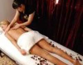 Китайський точковий масаж фото