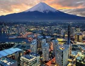 Токіо - столиця японії фото
