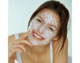 Тонізуючі маски для в'ялої шкіри фото
