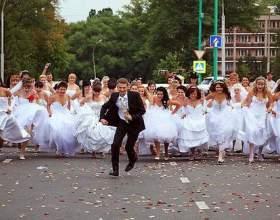 Топ-5 найбільш обговорюваних весіль вітчизняних зірок у 2015 році фото
