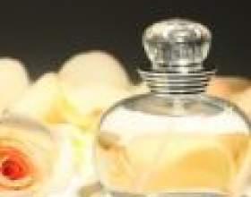 Мода на парфуми фото