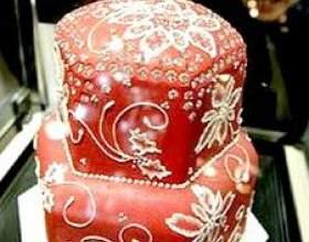 Торт за мільйон доларів фото