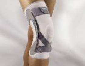 Травма - пошкодження колінного суглоба фото