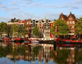 Тури в амстердам. Що подивитися в амстердамі? фото