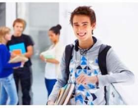 Навчання за кордоном: вищу освіту фото