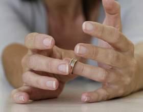 Вчені знають, чому більшість шлюбів розпадається через чотири роки фото