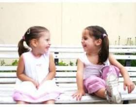 Вчимося спілкуватися з іншими дітьми фото