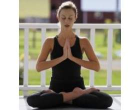 Дивовижна йога фото