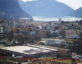 Дивовижна швейцария. Лугано - діамант на карті країни фото