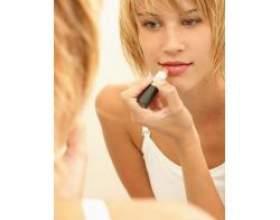 Догляд за губами, народні рецепти фото