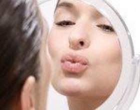 Догляд за губами народними засобами фото