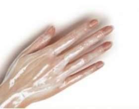 Догляд за руками: ванночки, маски фото
