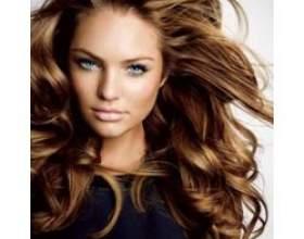 Догляд за волоссям народними засобами фото