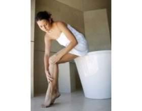 Догляд за жіночими ніжками, профілактика варикозу народні рецепти фото