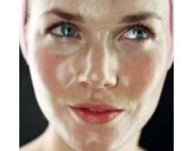 Догляд за жирною шкірою влітку фото