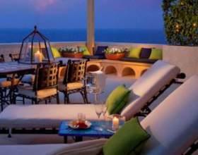 5 П'ять романтичних готелів світу фото