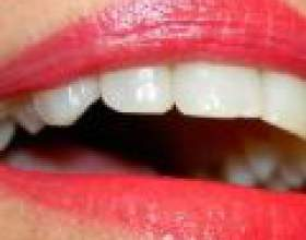 Зміцнення зубів і ясен фото