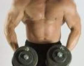 Зміцнення живота: вправи для м'язів черевного преса і спини фото