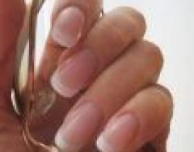 Зміцнення нігтів народними засобами фото