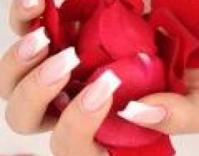 7 Кращих рецептів для зміцнення нігтів фото