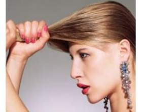 Зміцнення волосся, рецепти фото
