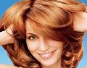 Зміцнення волосся за допомогою вітамінів фото