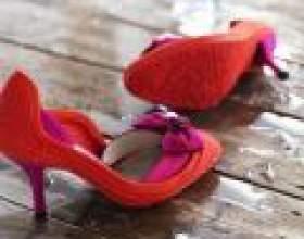 Наука носіння каблуків фото