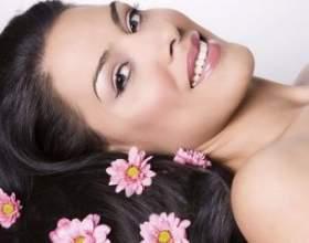 Відновлення рідкого волосся за допомогою масок фото