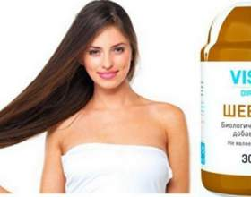 Унікальні вітамінні добавки - потужний захист волосся і нігтів фото
