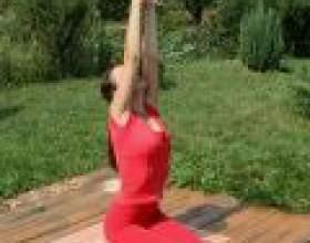 Вправи для зміцнення м'язів спини фото