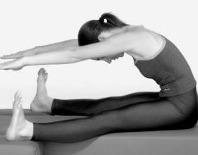 Вправи для хребта в домашніх умовах: правильна постава і здорова спина фото