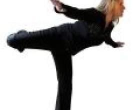 Вправи для зміцнення м'язів внутрішньої сторони стегна фото