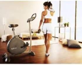 Вправи для зміцнення м'язів живота і сідниць фото