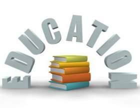 Рівні освіти - важливий фактор розвитку держави фото