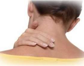 Обмеження нерва: причини і симптоми фото