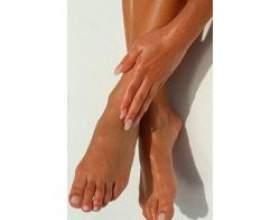 Втома ніг від ходьби: народне лікування фото